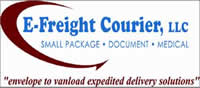 E-Freight Courier, LLC